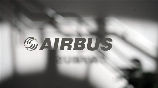 logo airbus generique