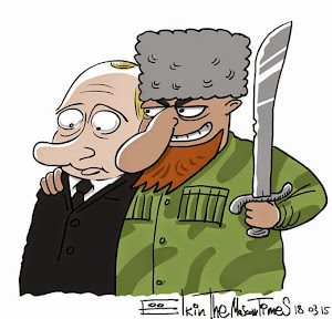 Russia Won Nothing in Chechnya
