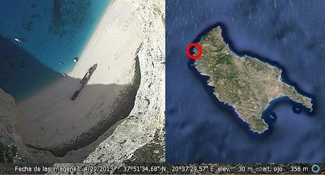 Panagiotis-Navagio-Zakynthos