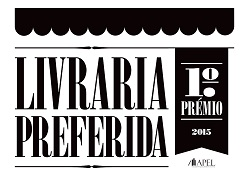 Livraria Preferida de Portugal 2015