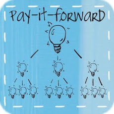 Pay it Forward Giveaway
