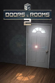 Screenshots of the Doors and rooms 2 for Android tablet, phone.