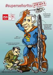 CAMPAÑA JSA-Alhaurín de la Torre, el superseñorito andaluz