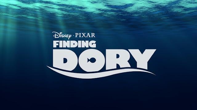 [ZAPOWIEDŹ] Gdzie jest Dory?