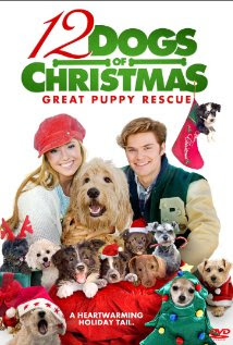 12 Dogs of Christmas: Great Puppy Rescue — Legendado 2012
