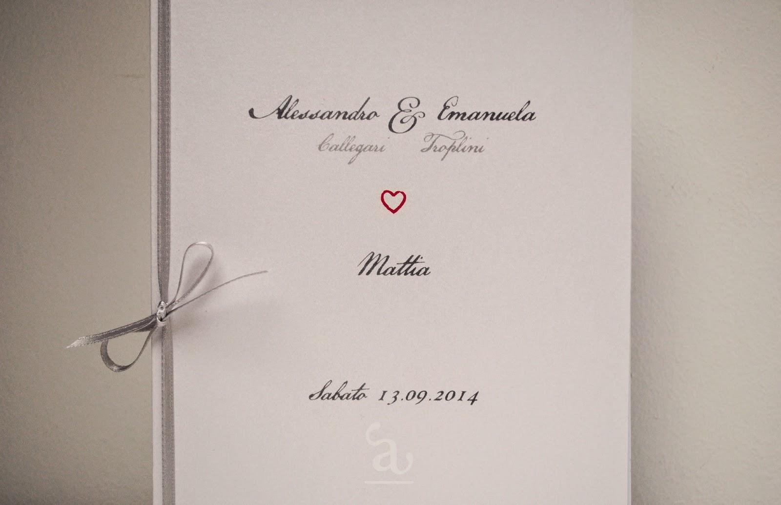 Libretto Matrimonio Simbolico Pdf : Grafica artigianato