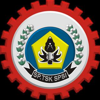 ... SPSI PT. TCK Textiles Indonesia: ARTI DAN MAKNA LAMBANG SPTSK SPSI