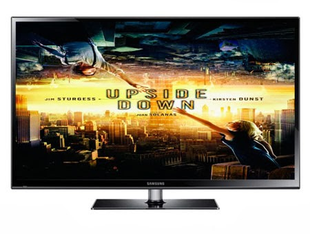 Harga TV Plasma Samsung PS51F4900 51 Inc