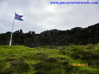 viaje a islandia thingvellir