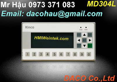 MD304L Kinco