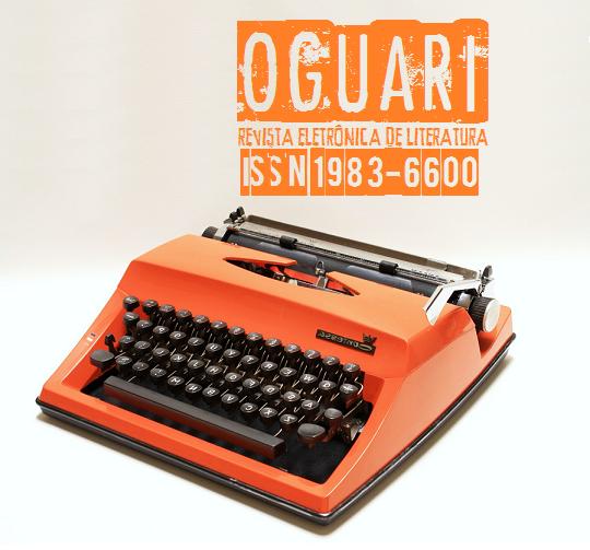 O Guari - Revista Eletrônica de Literatura