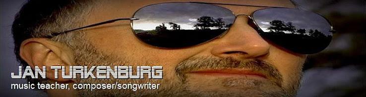 Jan Turkenburg
