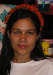 Aline Cândido da Silva