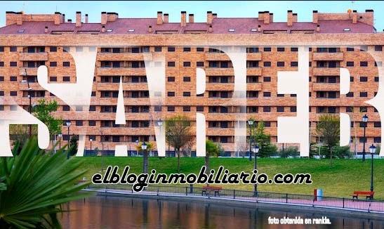Sareb Suelo Promover Viviendas elbloginmobiliario.com