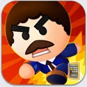 Battle Run S2 - Real Time Multiplayer Race App - Endless Running Apps - FreeApps.ws