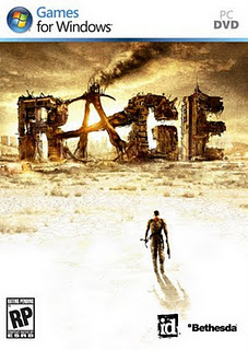 RAGE+ +PC Download Rage   PC Rip