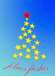 felicitación de navidad gratis
