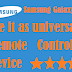 How to Use Samsung Galaxy S4 as universal Remote Control Device