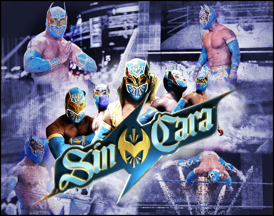 sin cara wallpaper. sin cara wrestler wallpaper.