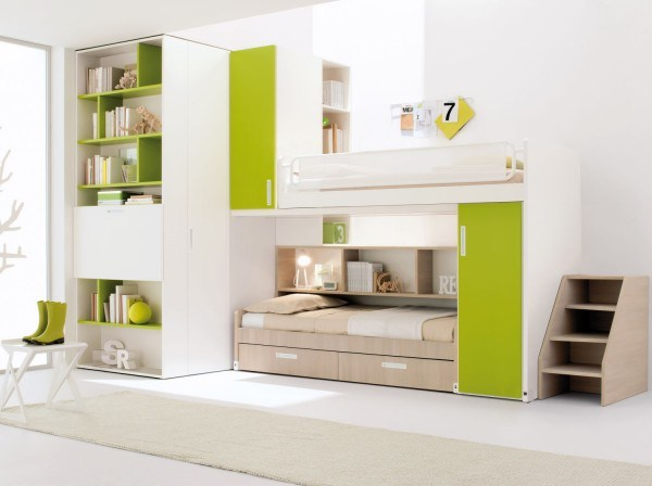 Bedroom designs showcase of room of teeneger by clever - Designs of room ...