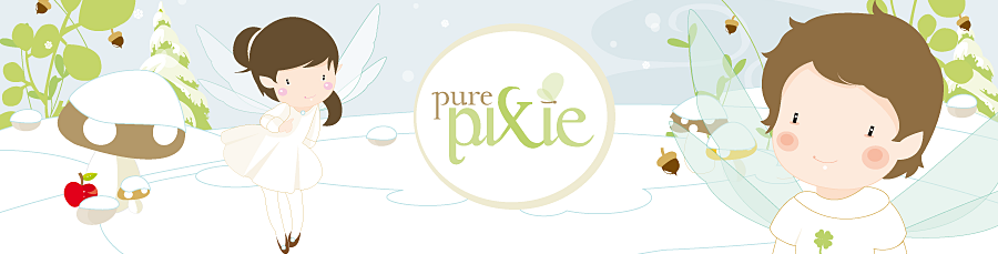 PurePixie, the blog