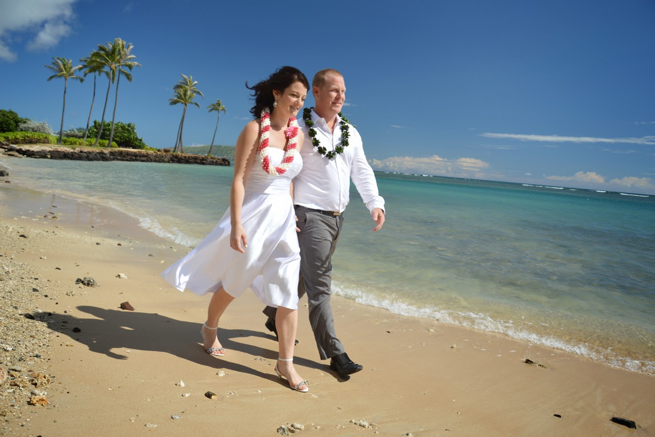 Honolulu Weddings