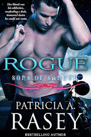 ROGUE: SONS OF SANGUE BOOK 4