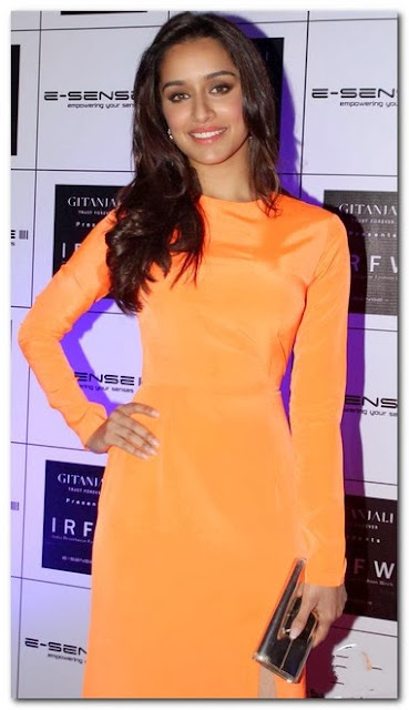 Shraddha Kapoor Latest Photos 2014
