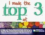 Pan Pastel Challenge