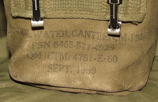 M1956 Canteen & Cover
