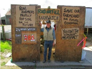 Save Our Farmland