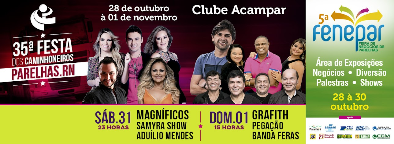 Clube ACAMPAR