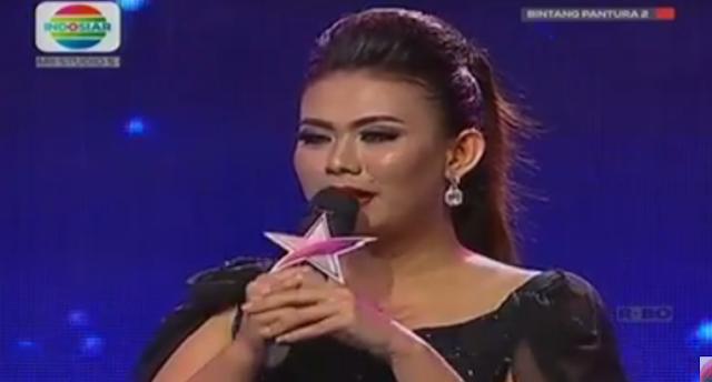 Peserta Bintang Pantura 2 yang Turun Panggung Tgl 01 September 2015 (Babak 36 Besar)