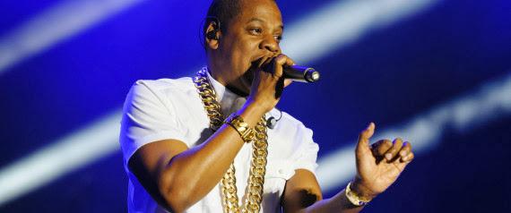 Jay Z Talks Drug Dealer Past, Calls Blue Ivy His Biggest Fan