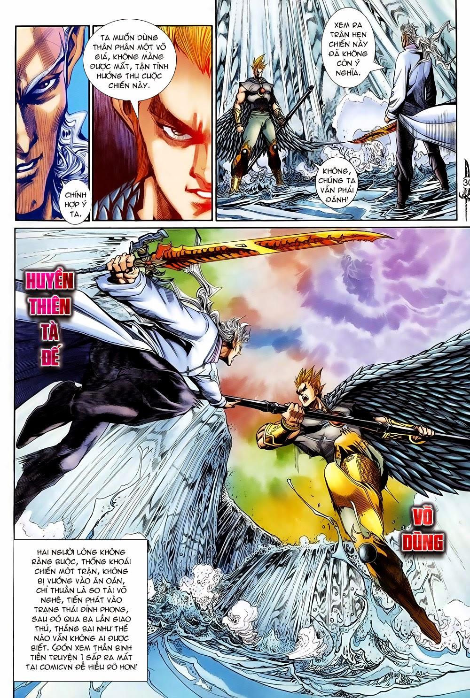 Thần Binh Huyền Kỳ II Chap 100 - Trang 28