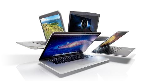 Laptop dan kebutuhan sehari-hari