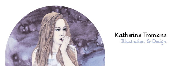 Katherine Tromans Illustration