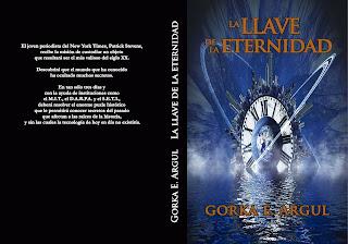 reseña de la llave de la eternidad