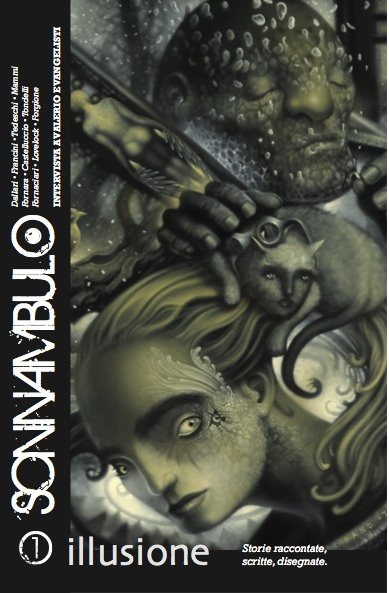 Sonnambulo (2011)