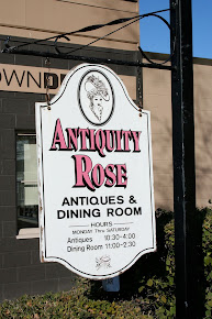 Antiquity Rose