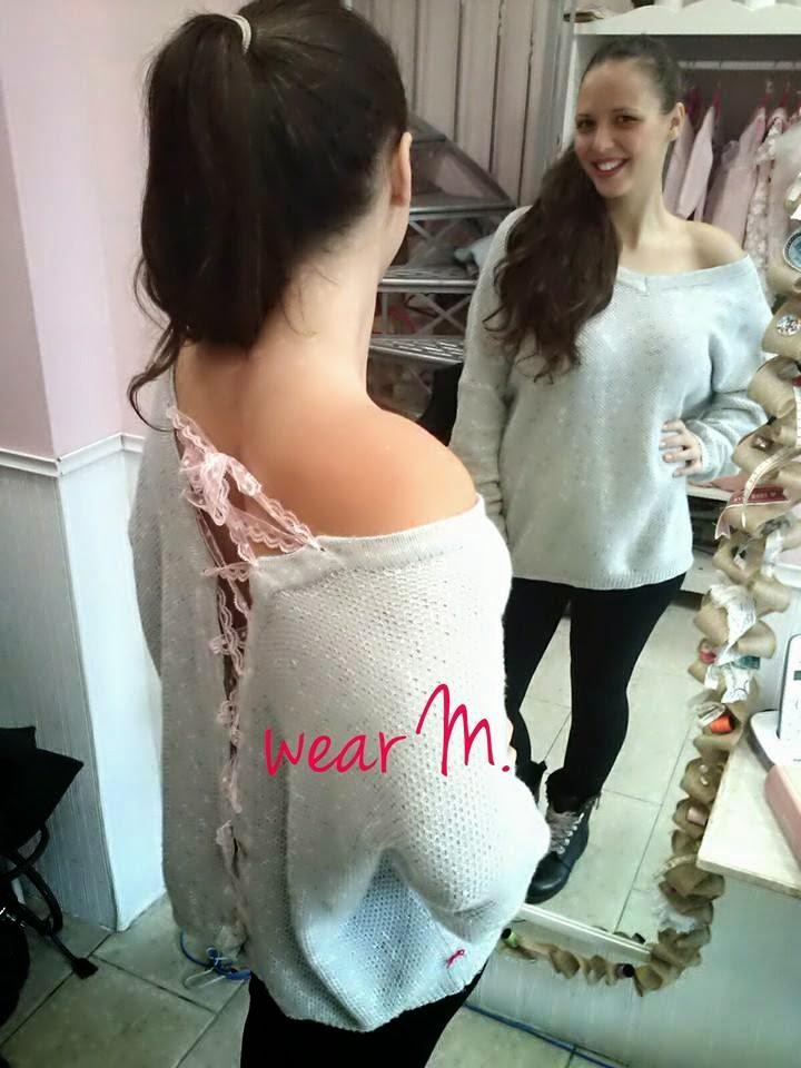 Wear M
