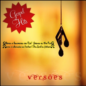 Coletânea Gospel Hits - CD Versões 2013