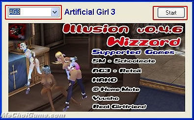Artificial Girl 3 eng Free Full Game Download - Free