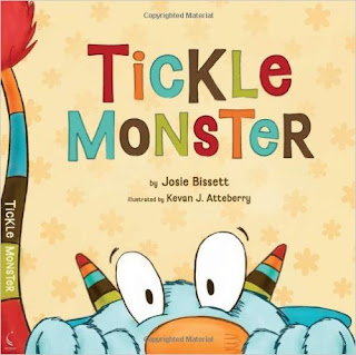 http://www.amazon.com/Tickle-Monster-Josie-Bissett/dp/1932319670/ref=sr_1_3?ie=UTF8&qid=1444439228&sr=8-3&keywords=tickle+monster+laughter+kit