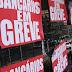 GREVE: Em Pernambuco a greve dos bancários começa dividida.