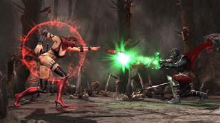 Mortal Kombat Komplete Edition 2013 Gratis