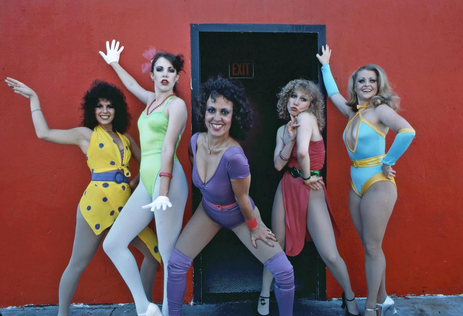 Fashion of the disco era 21