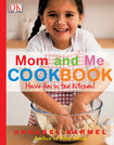 Mom and Me Cookbook @CdnMomsCook