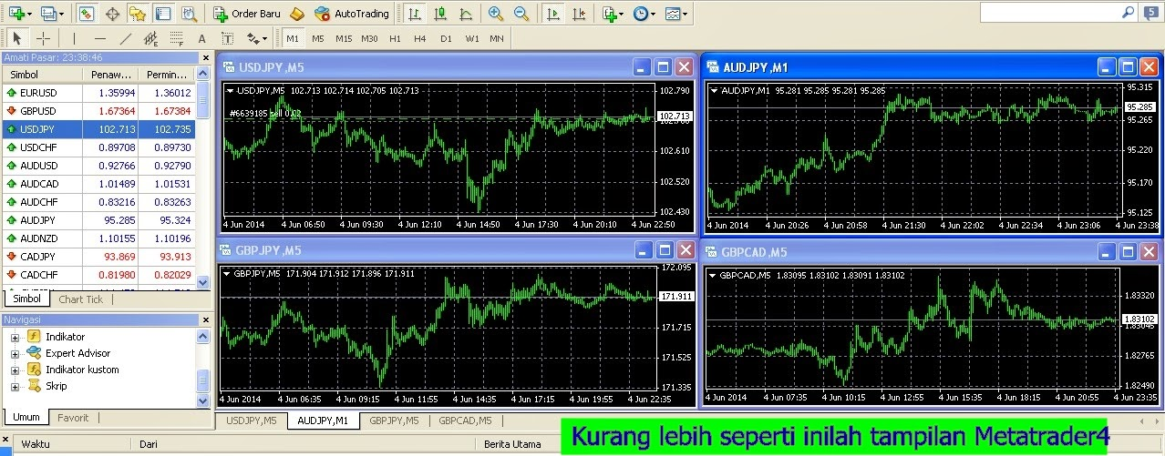 Curs valutar interbancar in timp real forex