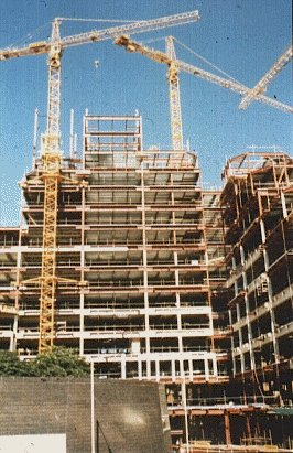 Civil engineering community composite construction for Building construction types for insurance